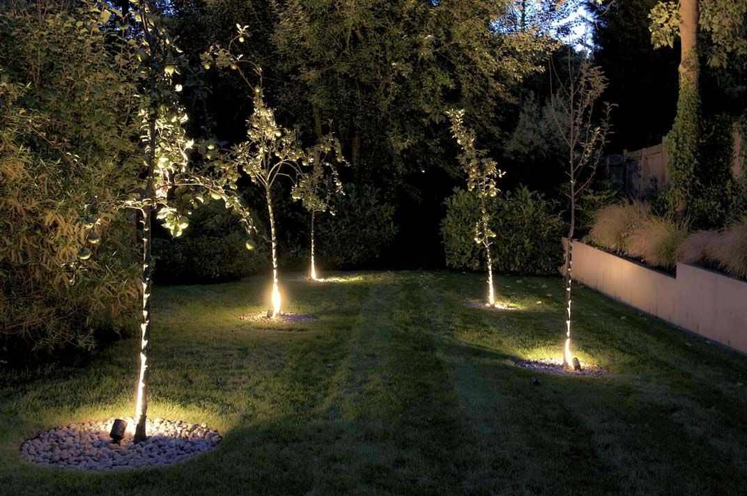 Garden Design In Crystal Palace South East London Crystal Design Garden Lond Crys In 2020 Garden Design London Garden Lighting Design Contemporary Garden Design