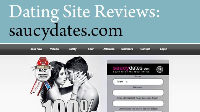 Saucy dates review