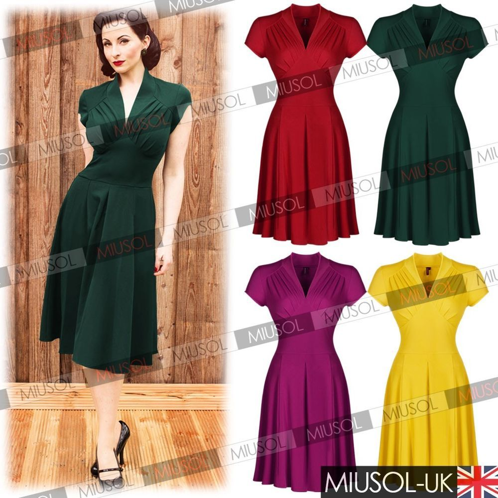 1940s style evening dresses uk only