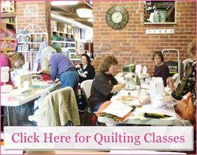 Welcome to Material Girls Quilt Shoppe | Downtown Wichita Kansas ... : quilt shops wichita ks - Adamdwight.com