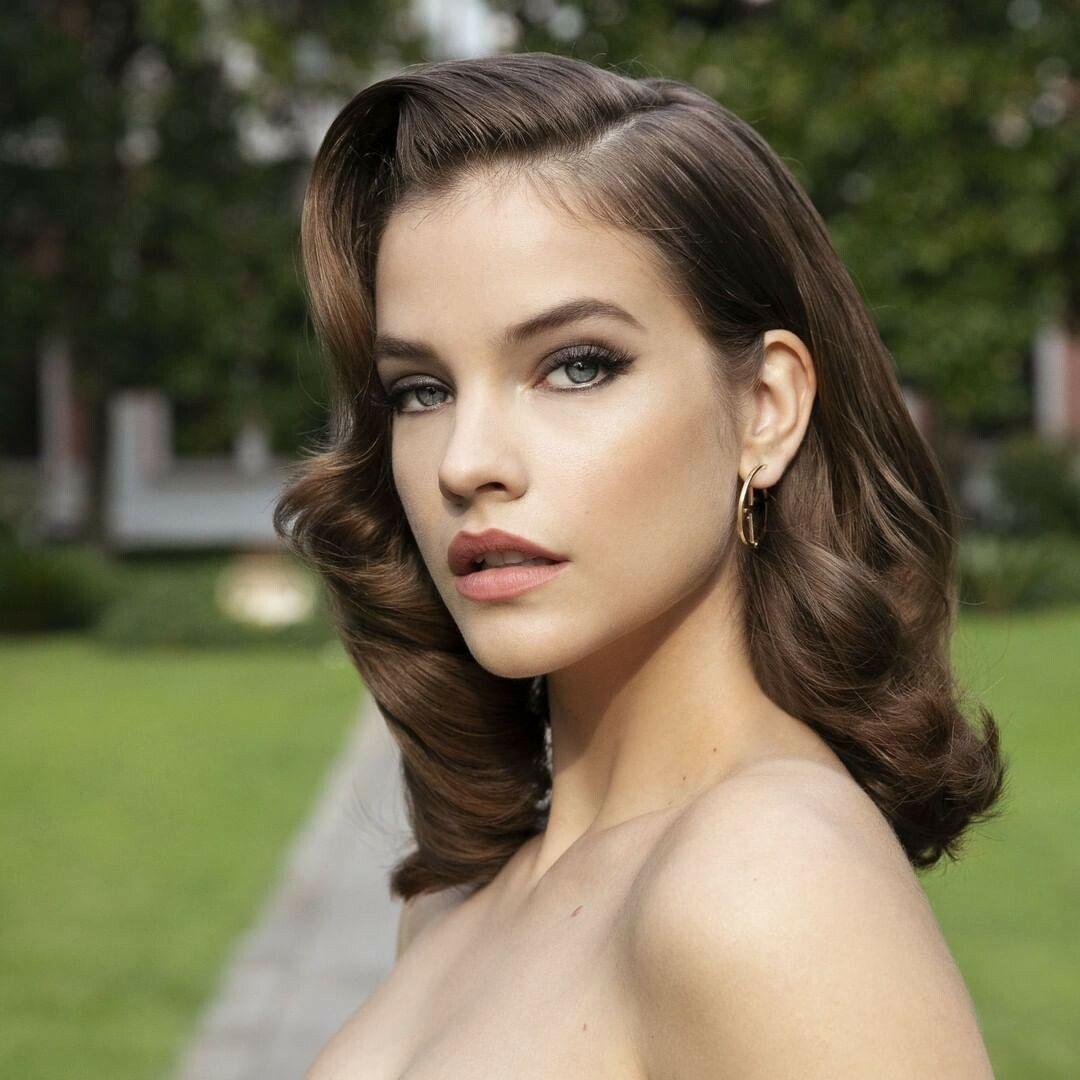 Barbara Palvin   Güzellik