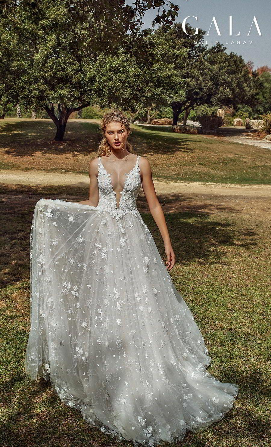 GALA by Galia Lahav Collection No. VI — These Wedding