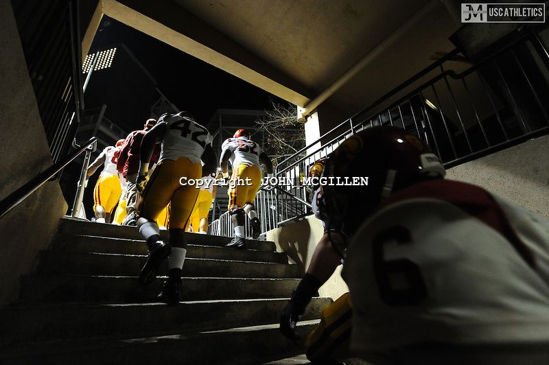 McGillen Galleries: USC vs. Oregon State - USC Trojans