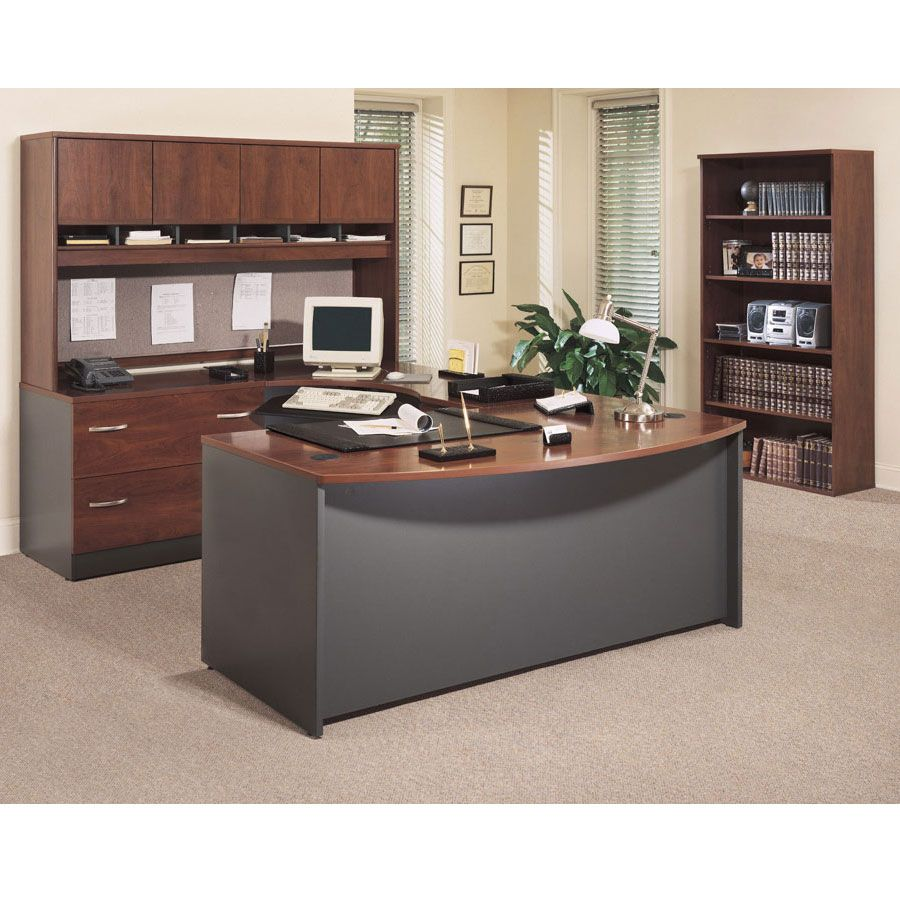 Bush Executive Desk Home Office Furniture Images Check More At Http Michael Malarkey