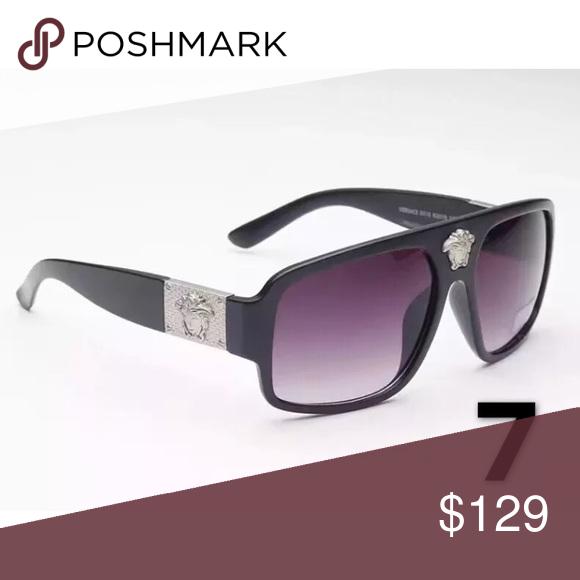 2c24eebc4c5 Authentic Versace Sunglasses Brand new without tags 100% authentic Versace  Sunglasses. Versace Accessories Sunglasses