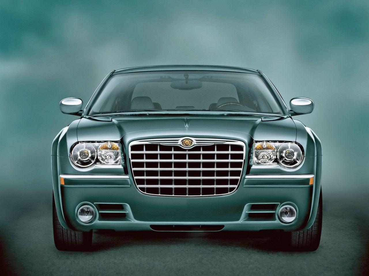 Car Wallpaper Chrysler 300