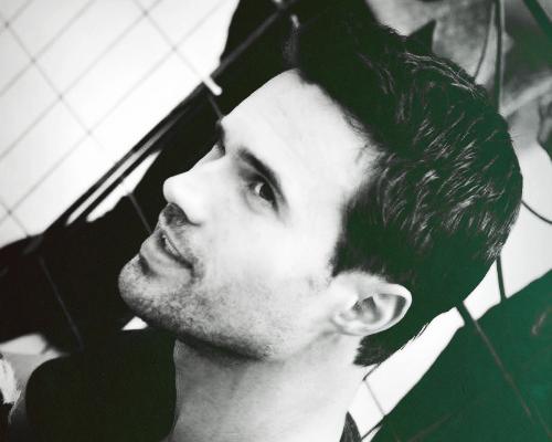 Brett Dalton || 500px × 400px || #actors