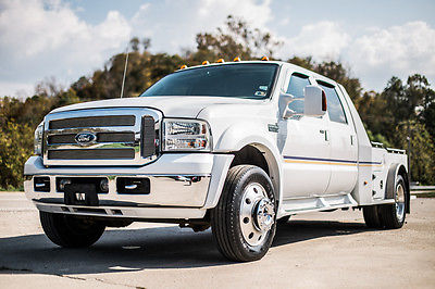 Ford F450 1 OWNER CALIFORNIA TRUCK WESTERN HAULER F450