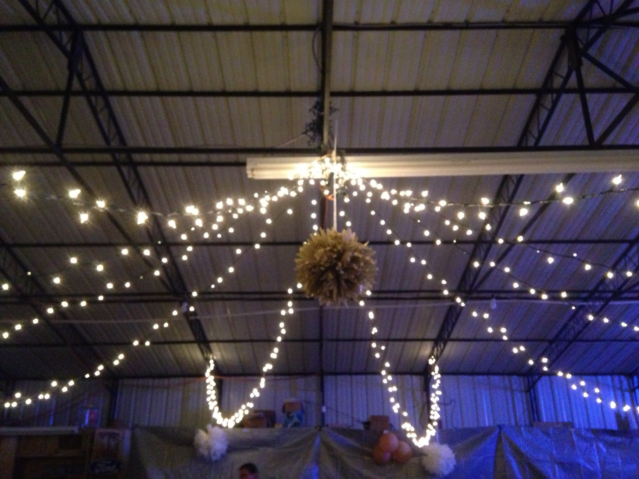Best barn party decorations ideas on pinterest