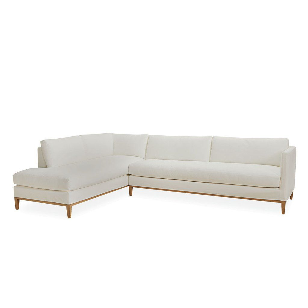 Sectional Sectional Slipcover Sofa Modern Sectional