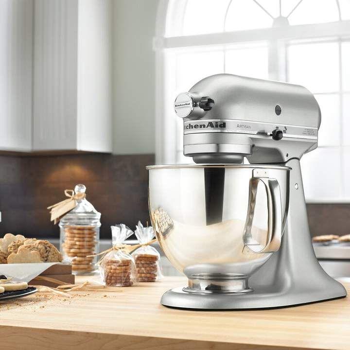 Kitchenaid artisan 10 speed 5 qt stand mixer ksm150