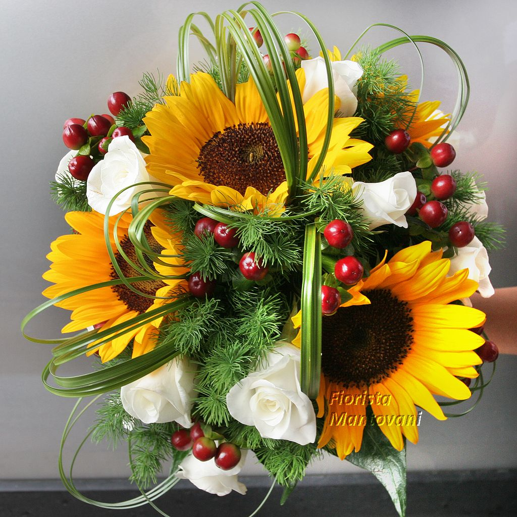 Composizioni Girasoli Matrimonio : Bouquet matrimonio dalie google search