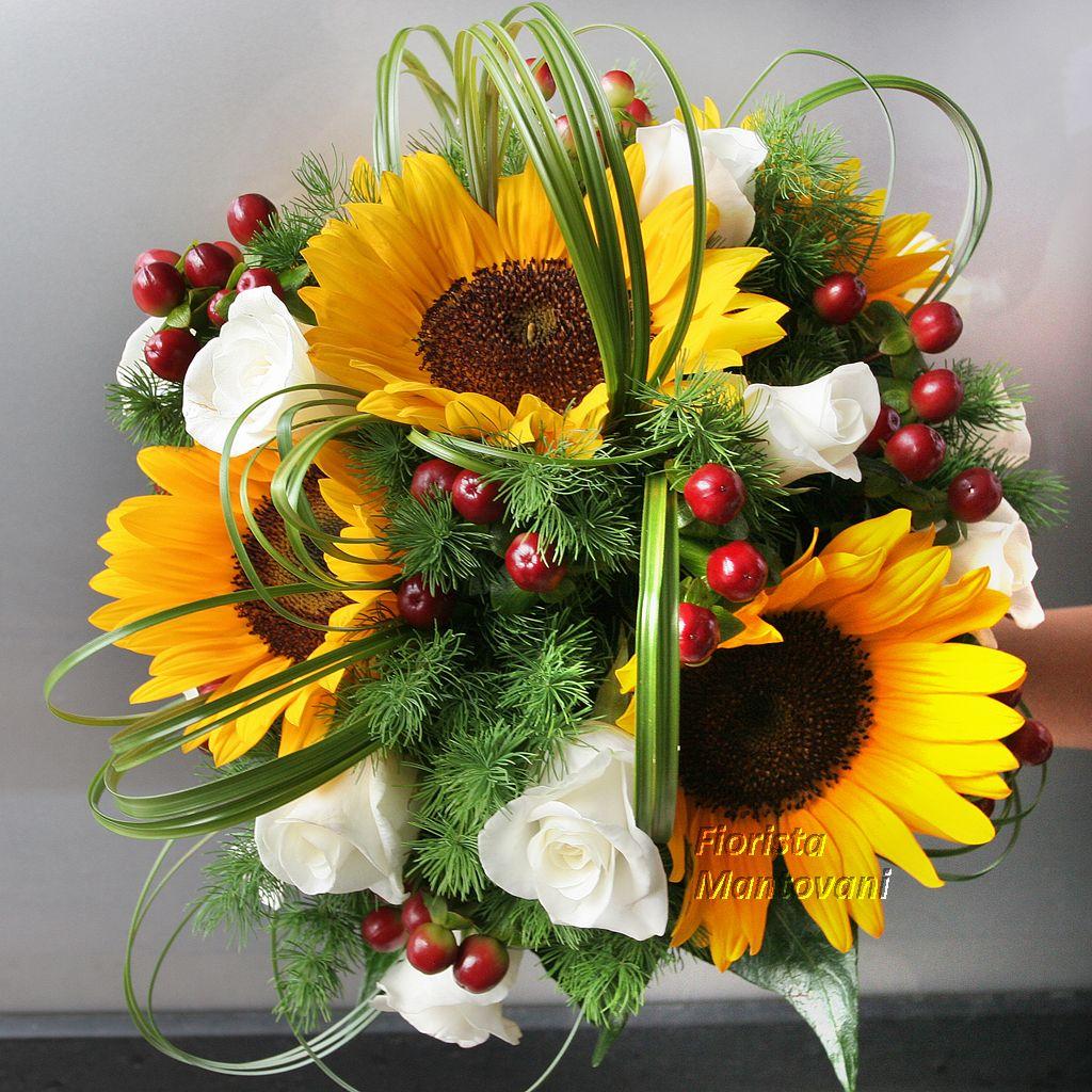 Segnatavolo Matrimonio Girasoli : Bouquet matrimonio dalie google search progetti da