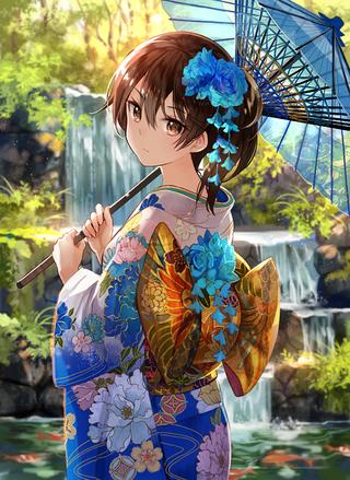 Beautiful [Kantai Collection] awwnime Anime képek