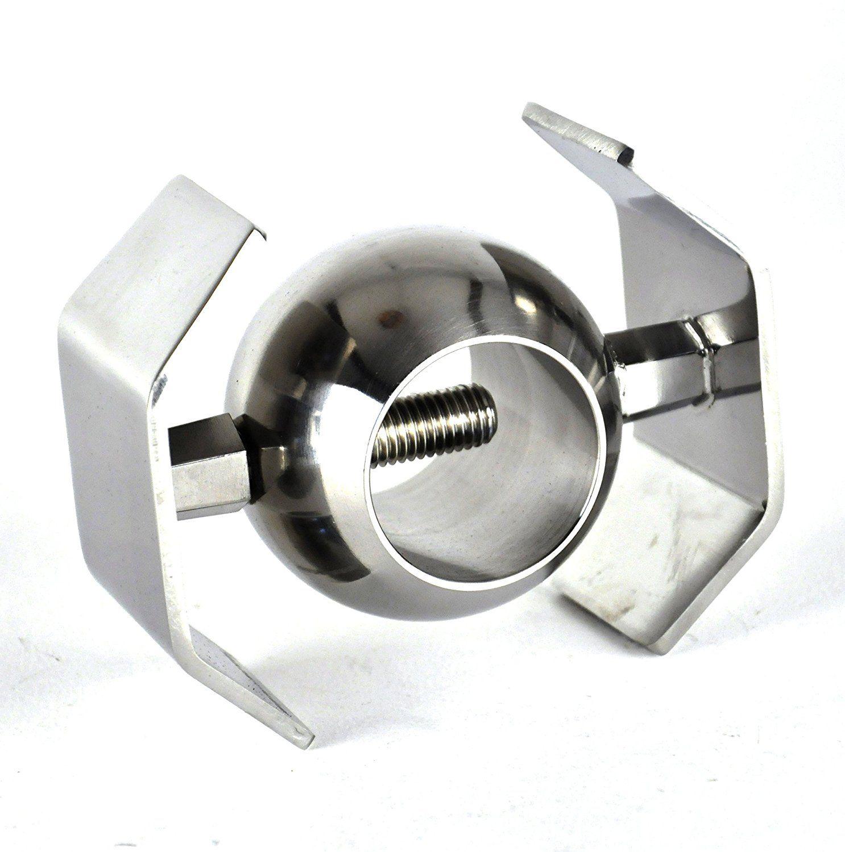 Star Wars TIE Fighter Steel Nutcracker: Home & Kitchen | Star Wars ...