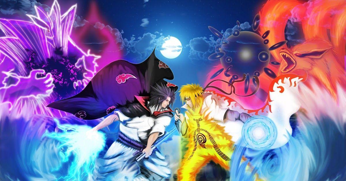 Wallpaper 3d Bergerak Free Download Anime gambar ke 3