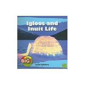 Igloos and Inuit Life (First Facts: the Big Picture: Homes