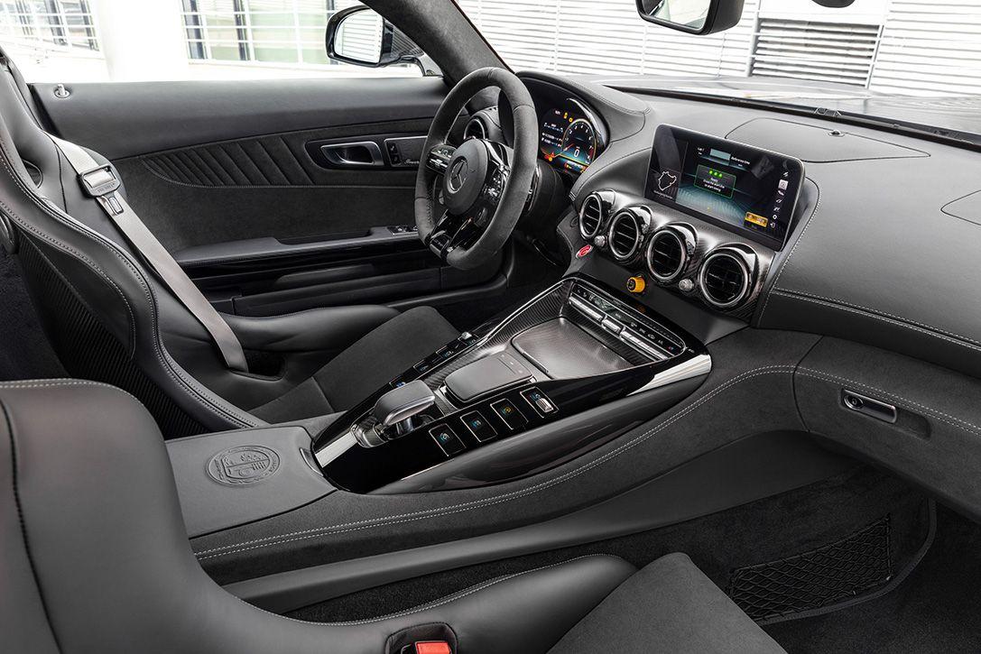 2020 Mercedes Amg Gt R Pro Mercedes Amg Gt R Mercedes Amg Gtr