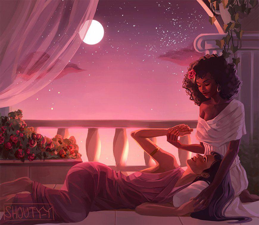 Shouty On In 2020 Lesbian Art Aesthetic Art Girls In Love