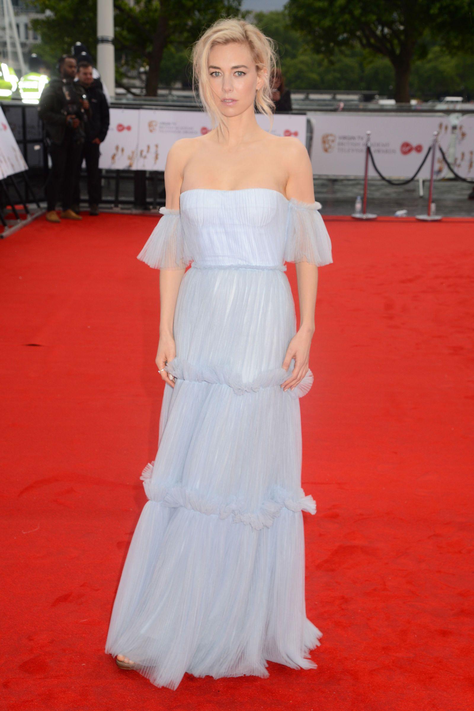 Vanessa Kirby Burberry Nice Dresses Celebrity Dresses Red Carpet Dresses