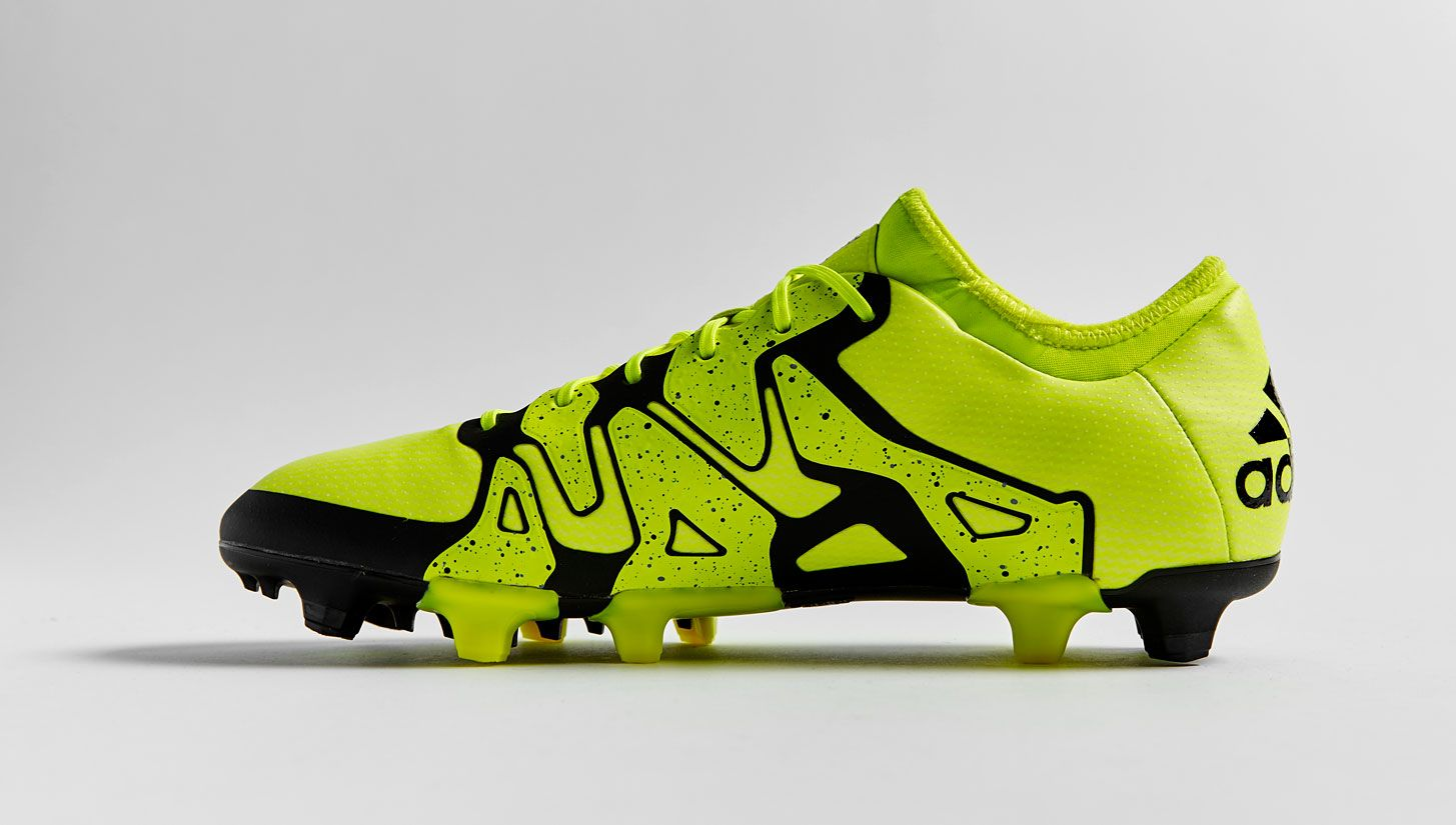 adidas Launch The X15 .