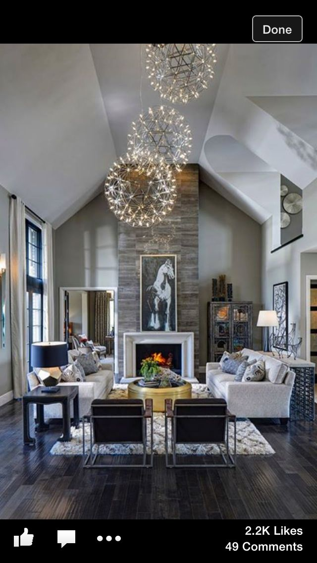 Pin by feria on Home decor Pinterest Rustic contemporary
