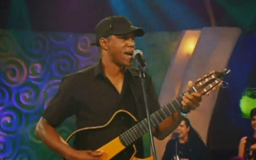 Cubasoyyo: Tony Avila - Que pena me da con Juana (VIDEO 2015)