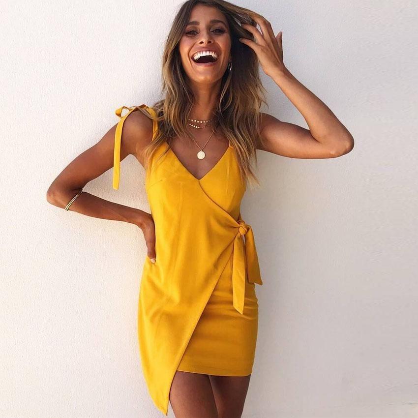 Mia Summer Dress