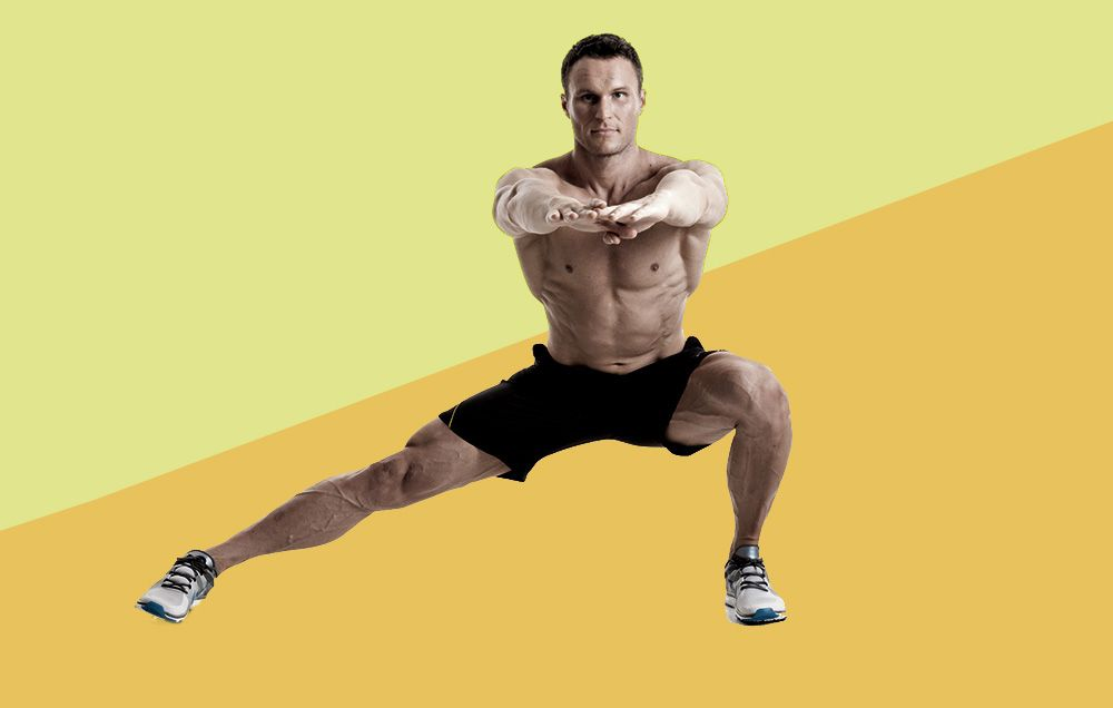 The 12 Best Leg Workouts You Can Do Absolutely Anywhere ...