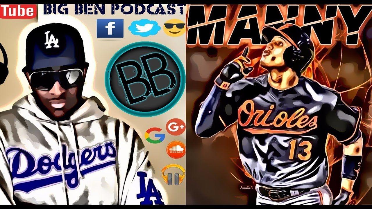 Manny Machado Trade Rumors Boston Red Sox + New York
