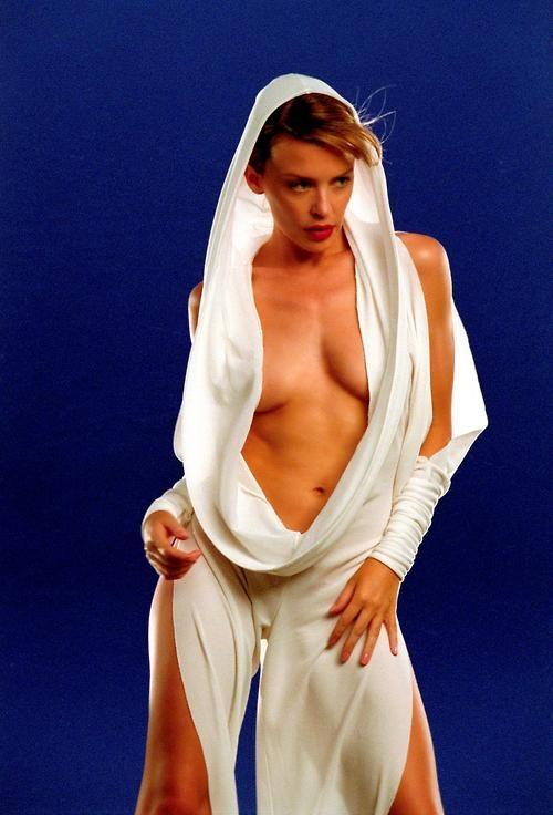 Sexy madonna nackt