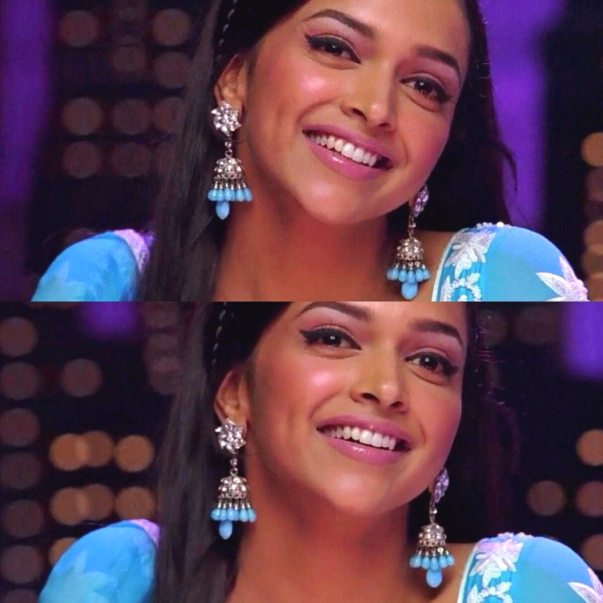 Deepika Padukone in Om Shanti Om | Deepika padukone movies ...