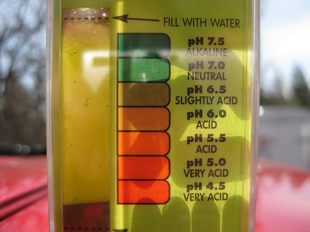 Why Soil Ph For Plants Is Important
