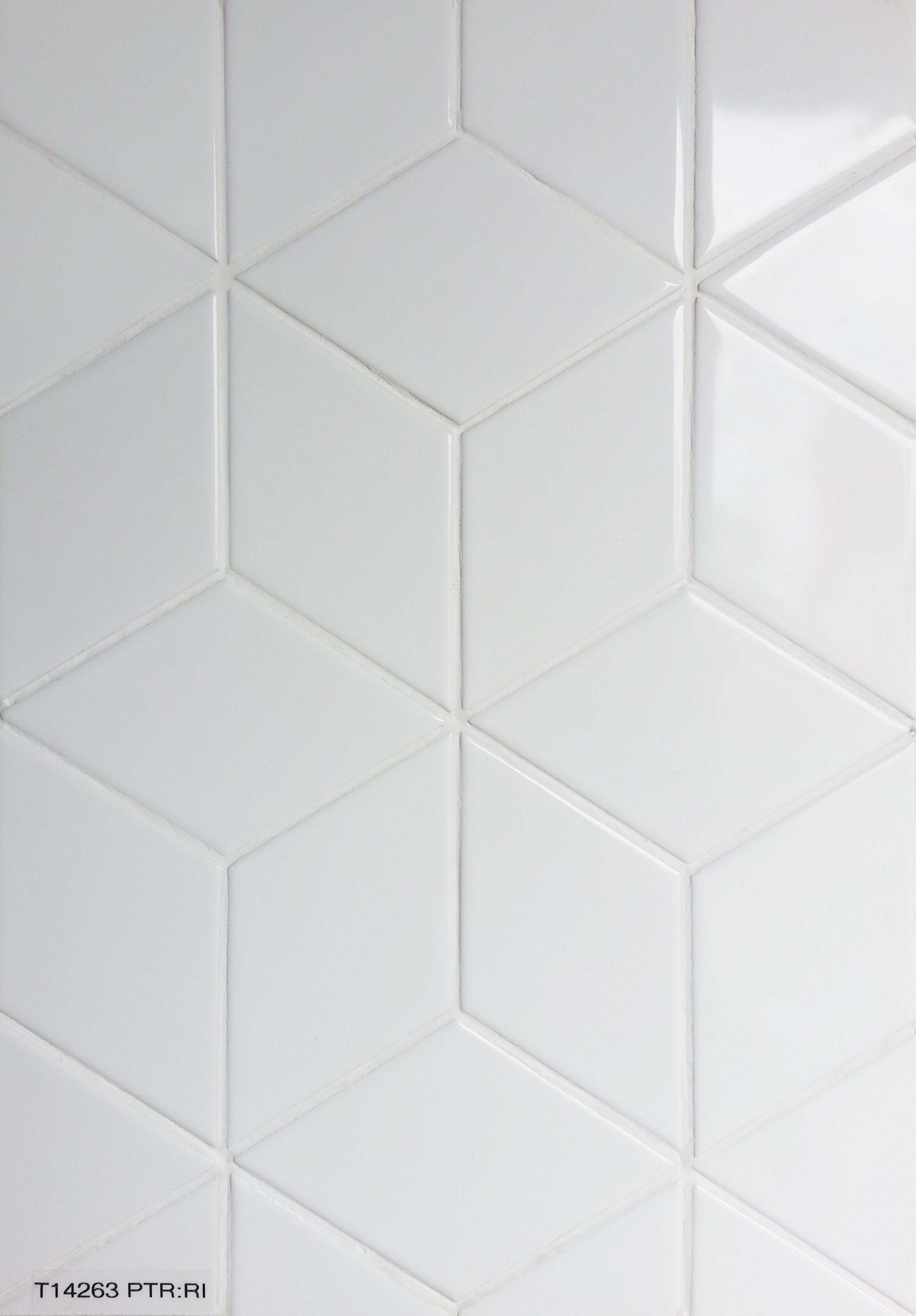 Quot White Cube Gloss Quot Available In 300 X 345mm Contact