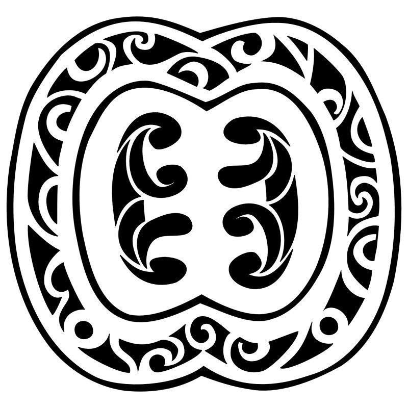 African Tattoo For Eternal Friendship Tats Pack Pinterest