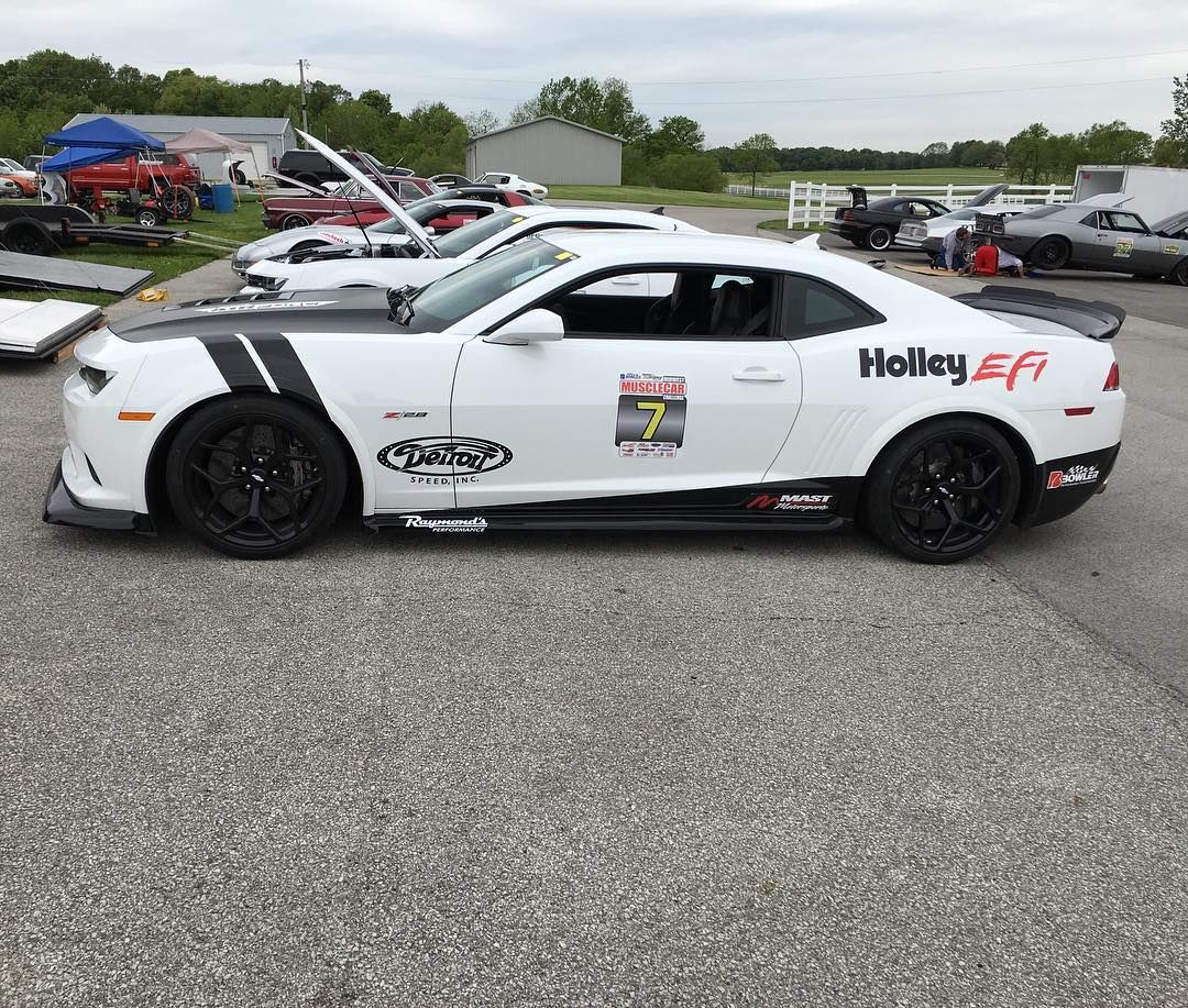 Great day at Midwest Muscle car challenge. #bowlertransmission ...