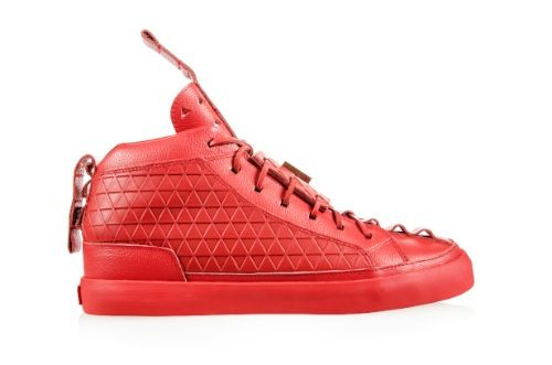 x Patrick Mohr Sneakers - Fucking Young!