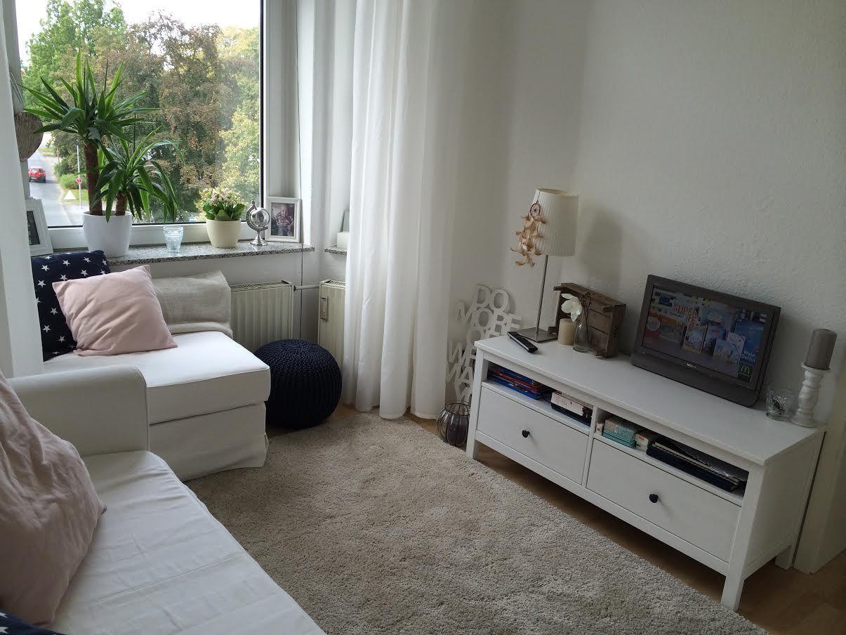Kleines Wohnzimmer 5.1
