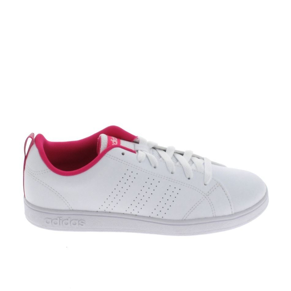 adidas advantage clean rose adidas