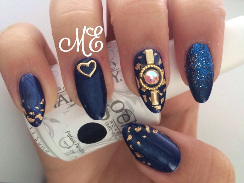 13 Hot Nail Designs You Can Try to Put on | Hot nail designs, Hot ...