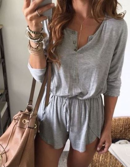 b71ba69f256a 25+ Casual Summer Outfits To Copy Right Now