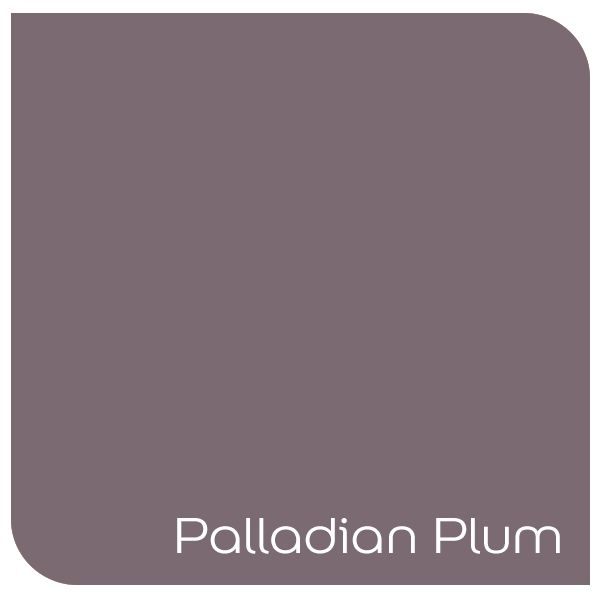 Plum Kitchen Paint: Palladian Plum By Dulux