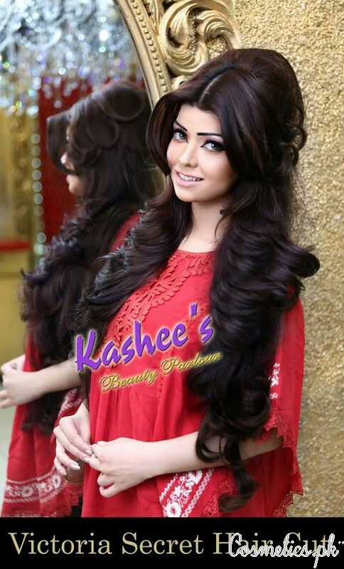 Pin By Mahwish Syed On Beautiful Coiffures Long Hair