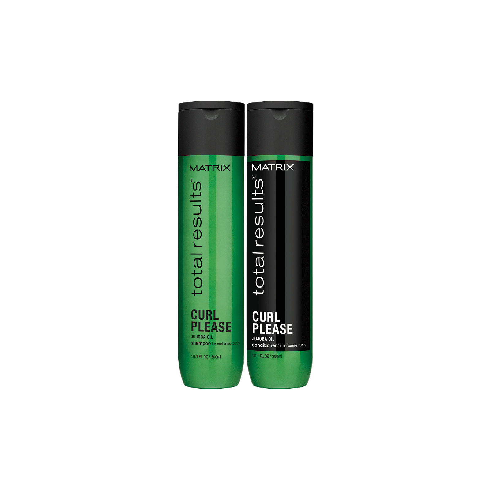 Buy Matrix Total Results Curl Please Duo at Diane Beauty