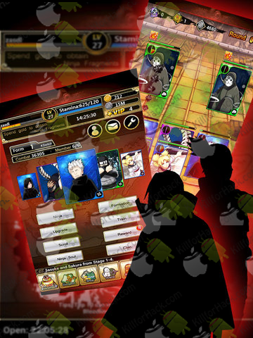 Ninja Hayate Hack - Cheats for iOS - Android Devices