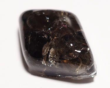 ピンク、赤の天然石|透明樹脂・レジンで作るアクセサリー&レジンクラフト®