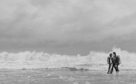 VENICE by Chris Anthony