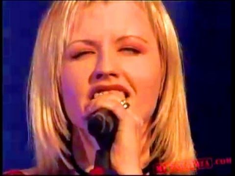 Zombie Cranberries Lyricslive 1995 Official Video Youtube