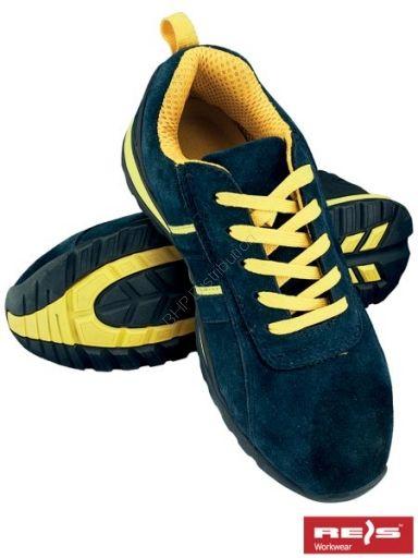 Trzewiki Robocze Brpeakreis Shoes Hiking Boots Boots