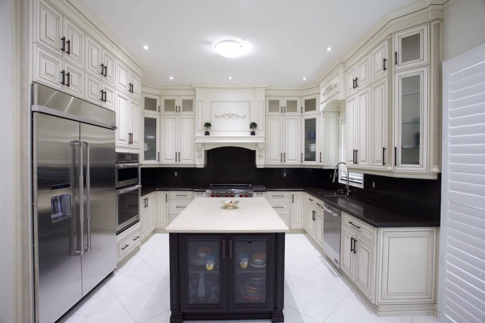 Aman Kitchen Cupboards Brampton Kitchen Cabinets Kitchen Cupboards Home Decor Shops